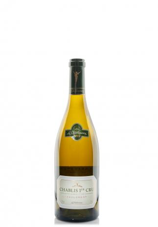Vin Chablis 1er Cru Vaulorent 2015 (0.75L) (1549, CHABLIS)