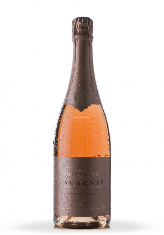 Champagne Laurenti Grande Cuvee Rose Brut (0.75L) Image