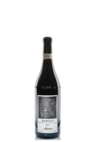 Vin Antario, DOCG Barolo, Vendemmia 2014 (0.75L) (352, VIN ROSU SEC PIEMONT)
