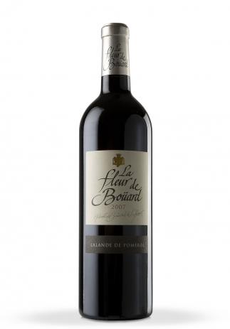 Vin La Fleur De Boüard, AOC Lalande De Pomerol, 2007 (0.75L) (1565, VIN ROSU SEC BORDEAUX)