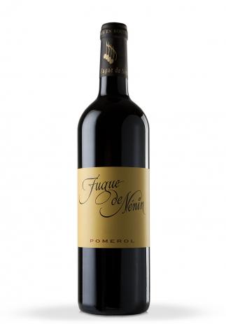 Vin Fugue De Nenin, Pomerol 2008 (0.75L) Image
