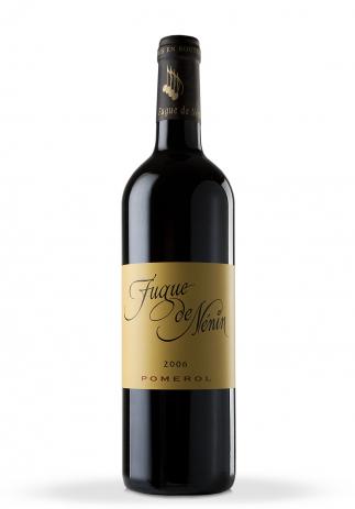Vin Fugue De Nenin, Pomerol 2006 (0.75L) (1542, VIN ROSU SEC BORDEAUX-1984)