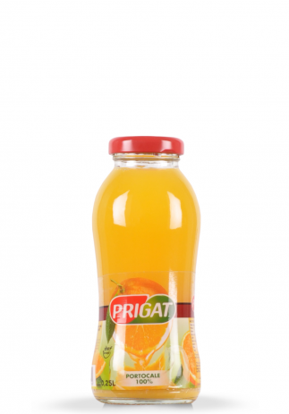 Prigat Portocale (0.25L) Image