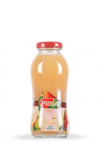 Prigat Nectar Pere (0.25L) Image