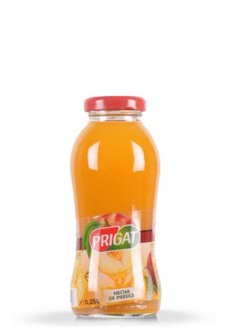 Prigat Nectar Piersici (0.25L) Image