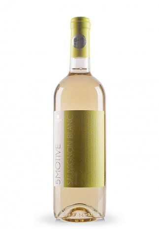 Vin Domeniile Vinju Mare, 5 Motive, Sauvignon Blanc (0.75L) Image