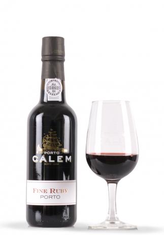 Vin Calem, Fine Ruby Porto (0.375L) Image