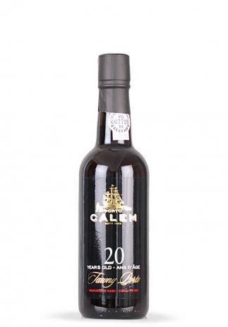 Vin Calem 20 ani, Tawny Porto (0.375L) Image
