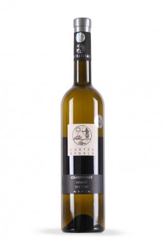 Vin Curtea Regala Chardonnay (0.75L) Image