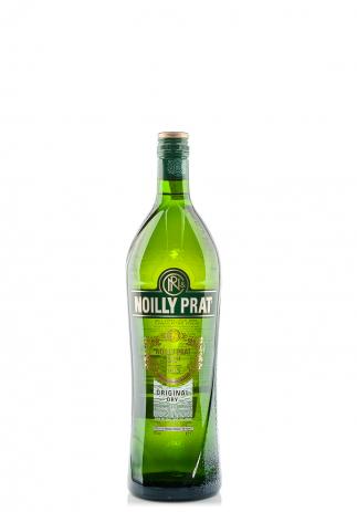 Vermut Noilly Prat Dry (1L) (220, VERMUT VERMOUTH FRANTA)