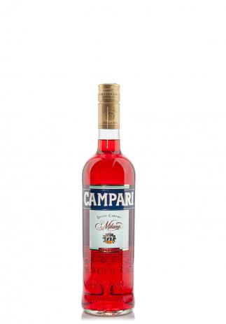 Campari Bitter (0.7L) Image