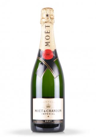 Champagne Moet & Chandon, Imperial Brut (0.75L) Image