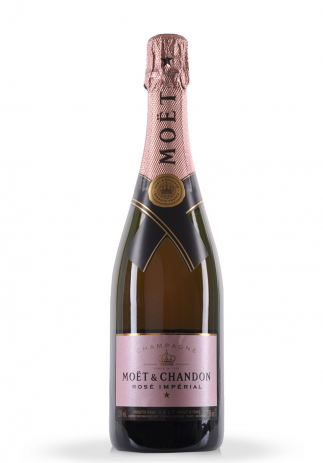 Champagne Moet & Chandon, Imperial Rose (0.75L) Image