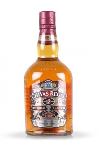 Whisky Chivas Regal 12 ani (1L) Image