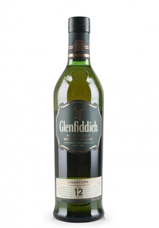 Whisky Glenfiddich 12 ani (0.7L) Image