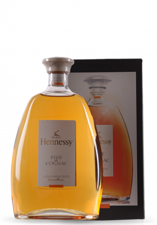 Cognac Hennessy Fine (0.7L) (118, CONIAC COGNAC HENNESSY)