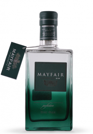 Gin Mayfair, London Dry (0.7L) Image