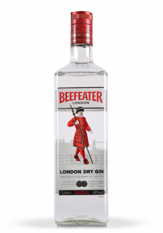 Gin Beefeater, London Dry (0.7L) Image