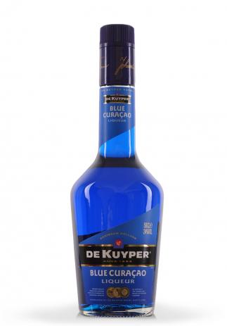 Lichior De Kuyper, Blue Curacao (0.7L) Image