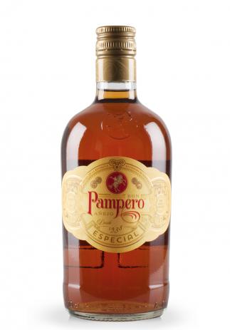 Rom Pampero, Anejo Especial (0.7L) Image