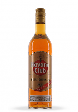 Rom Havana Club Anejo Especial Cuba (0.7L) (2199, ROM CUBA)