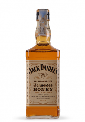 Whisky Jack Daniel's Tennessee (1L) Image