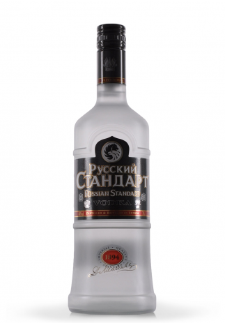 Vodka Russian Standard, Original (1L) Image