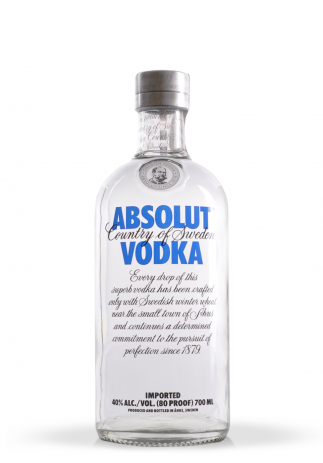 Vodka Absolut (1L) Image