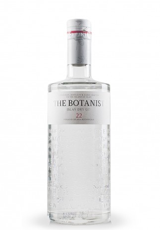 Gin The Botanist, Islay Dry (1L) Image