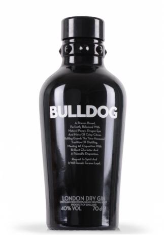 Gin Bulldog, London Dry (0.7L) Image