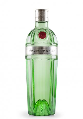 Gin Tanqueray No. Ten (1L) (3002, GIN SCOTIA)