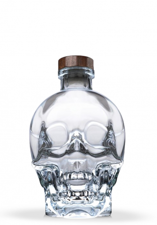 Vodka Crystal Head (0.7L) Image