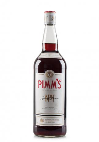 Lichior PIMM's No. 1 (1L) Image