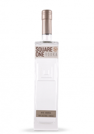 Vodka Square One (0.7L) (2415, VODCA VODKA VOTCA SUA)