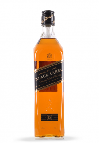 Whisky Johnnie Walker, Black Label (0.7L) Image