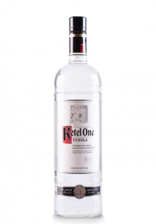 Vodka Ketel One, The Original Distilling (1L) Image