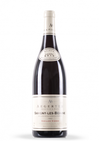 Vin Savigny-les-Beaune, Vieilles Vignes 2010 (0.75L) Image