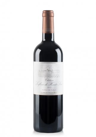 Vin Chateau Lafleur de Haute-Serre, A.O.C. Cahors 2015 (0.75L) (19, VIN ROSU SEC CAHORS)