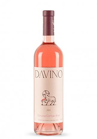 Vin Davino, Ceptura Rose 2018 (0.75L) Image