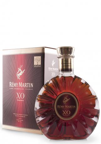 Cognac Remy Martin XO Excellence (0.7L) (3469, REMY MARTIN XO)