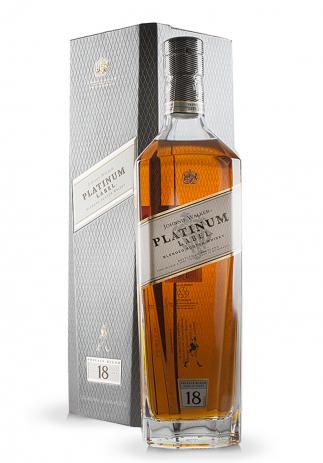 Whisky Johnnie Walker Platinum Label 18 ani (1L) Image