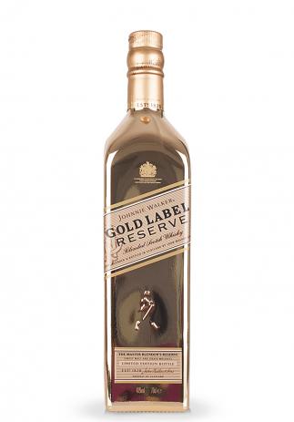 Whisky Johnnie Walker Reserve, Golden Label (0.7L) Image