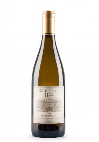 Vin Rutherford Hill, Napa Valley, Chardonnay 2015 (0.75L) Image