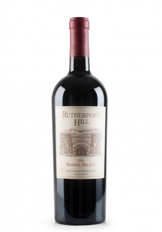 Vin Rutherford Hill, Napa Valley Appellation, Barrel Select, 2014 (0.75L) Image