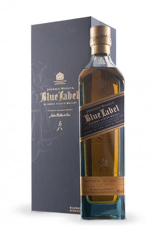 Whisky Johnnie Walker Blue Label (0.7L) (2867, BLENDED SCOTCH WHISKY)