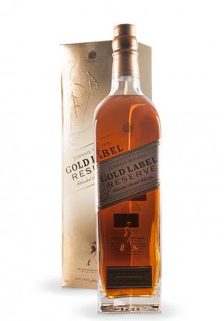 Whisky Johnnie Walker, Gold Label Reserve (1L) (3294, BLENDED SCOTCH WHISKY)
