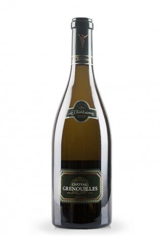 Vin Château Grenouilles, Chablis Grand Cru 2010 (0.75L) Image