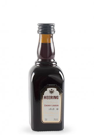 Lichior Heering The Original Cherry (0.05L) Image