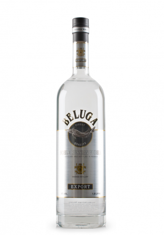 Vodka Beluga Noble (1L) Image