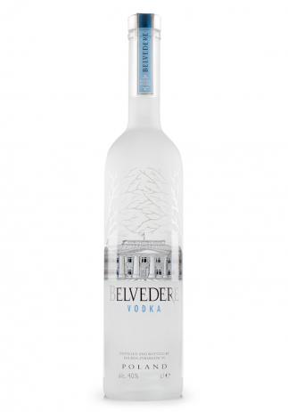 Vodka Belvedere (1L) Image